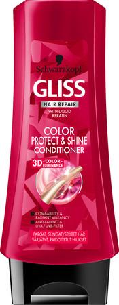 Schwarzkopf Gliss Color Shine & Protect Balsam 200 ml