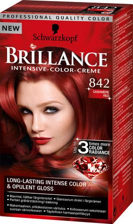 directions hårfarve matas