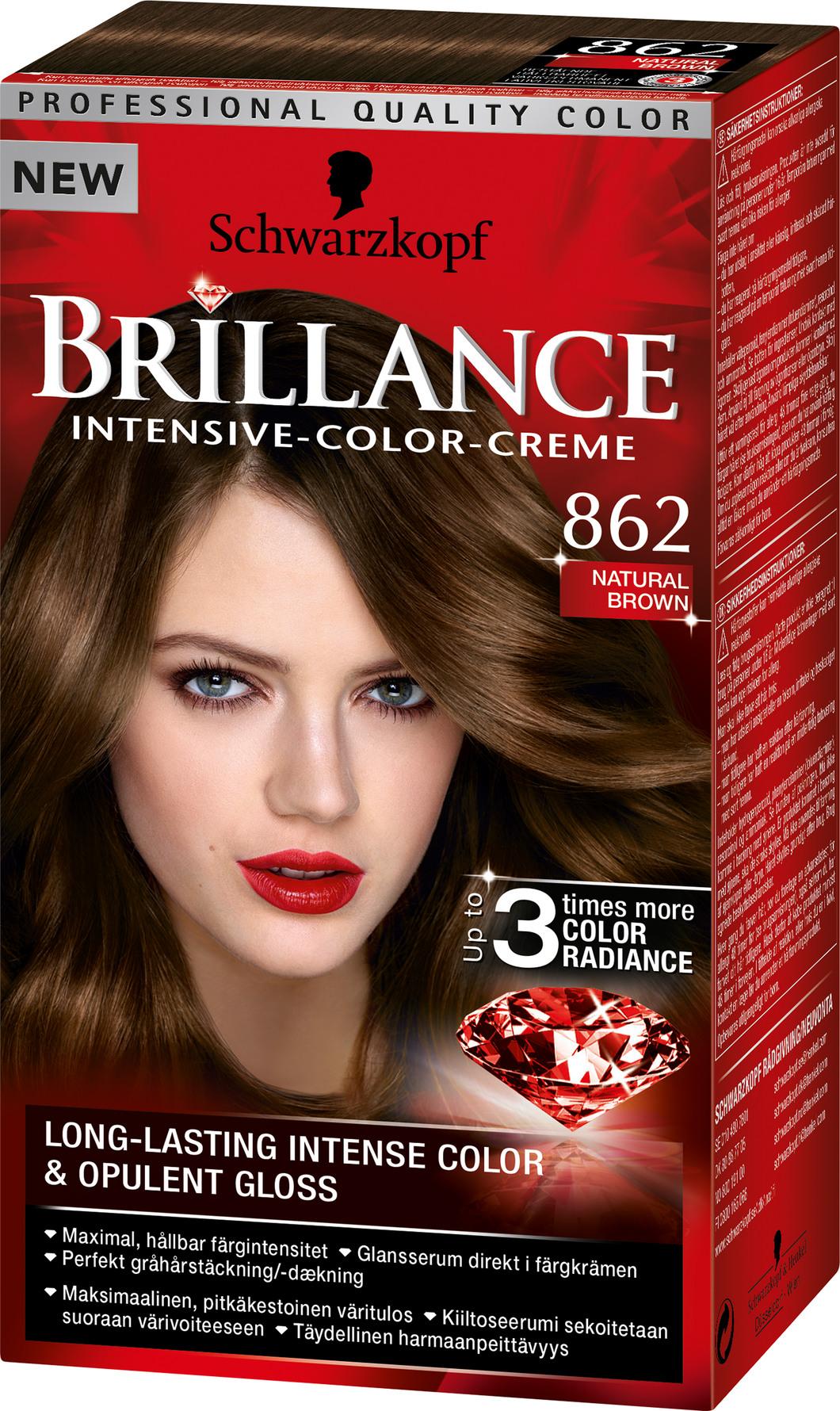 syoss hårfarve tilbud