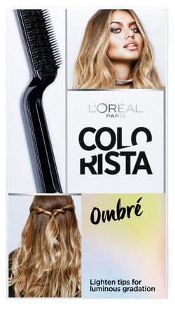 L'Oréal Paris Colorista Lightning Effects Ombré