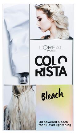 L'Oréal Paris 7 Bleach I stk