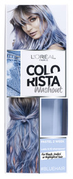 Colorista Wash Out 6 Blue 80 ml