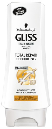 Schwarzkopf Gliss Total Repair Balsam 200 ml