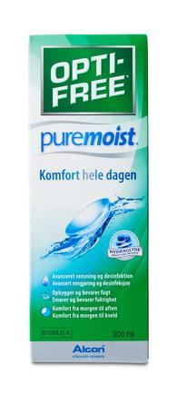 Opti-Free PureMoist®300 ml