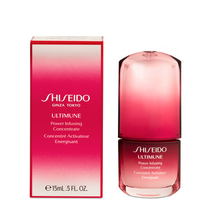 Shiseido Ultimune Power Infusing Concentrate 15 ml