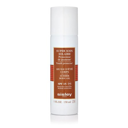Sisley Super Soin Solaire Body Oil SPF 15 150 ml