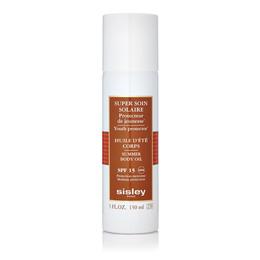 Sisley Super Soin Solaire Body Oil SPF 15 150 ml