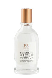 100BON Bergamote/Rose Sauvage Edp 50ml