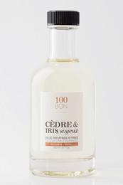 100BON Cedre/Iris Soyeux Edp 200ml Refill