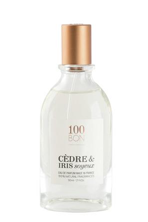 100BON Cedre & Iris Soyeux Eau de Parfum 50 ml