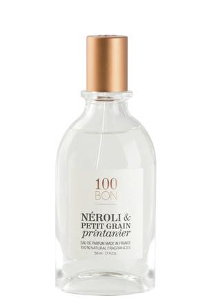 100BON Neroli & Petit Grain Print Eau de Parfum 50 ml
