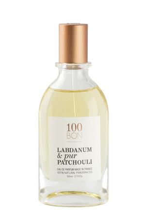 100BON Labdanum & Pur Patchouli Eau de Parfum 50 ml