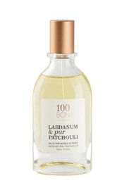 100BON Labdanum/Pur Patchouli Edp 50ml