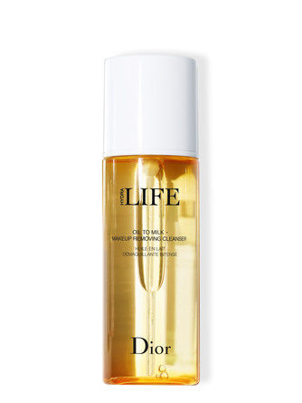 DIOR Hydra Life Oil to milk - makeup removing cleanser 200 ML