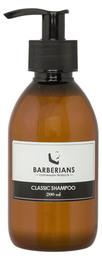 Barberians cph Classic Shampoo 200 ml