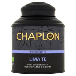 Chaplon Tea Lima Te,  170g  Øko