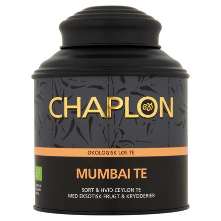 Chaplon Tea Mumbai Te, 170g  Øko