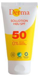 Derma Sollotion SPF50 75ml