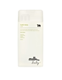 Milk & Co Bath time