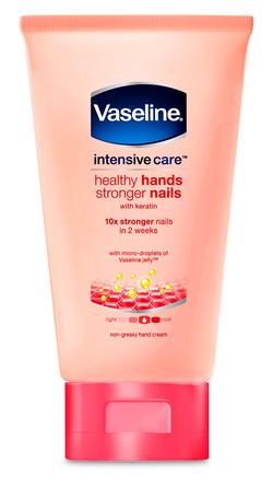 Intensive Care Vaseline Hand Cream 75 ml
