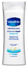 Vaseline Advanced Repair Lotion 400 ml