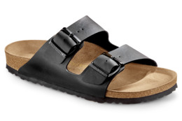 Birkenstock Arizona Black Str. 37