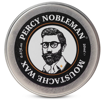 Percy Nobleman Moustache Wax, 30 gr.
