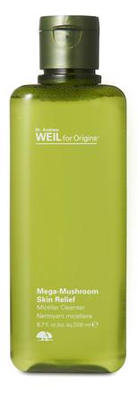Origins Mega-Mushroom™ Micellar Cleanser 200 ml