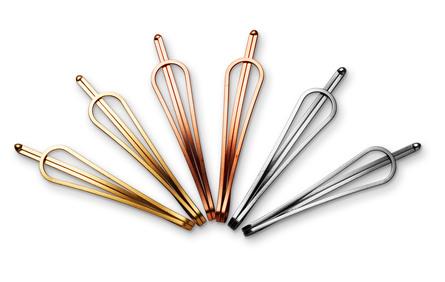 M.COSMETICS Teardrop Pins 6 stk.