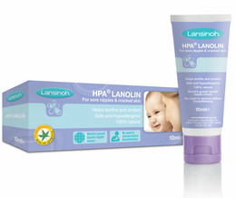 Lansinoh Lanolin HPA, 10ml