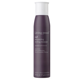 Living Proof. Curl Enhancing Styling Mousse 179 ml