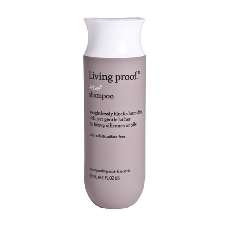 Living Proof No Frizz Shampoo 60 ml
