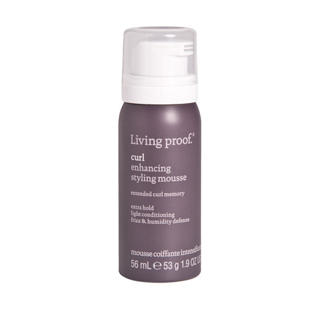 Living Proof Curl Enhancing Styling Mousse 56 ml