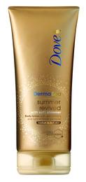 Dove DermaSpa Summer Revived Shimmer 200 ml