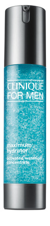 Clinique For Men Maximum Hydrator Water Concentrate 48 ml