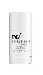 Montblanc Legend Spirit Deo Stick 75 g