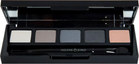 Nilens Jord Eye Shadow Palette 637 Rock