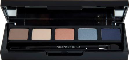 Nilens Jord Eye Shadow Palette 644 Ocean