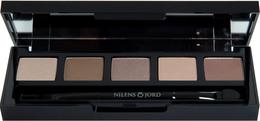 Nilens Jord Eye Shadow Palette 641 Earth