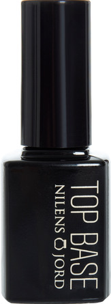 Nilens Jord Top Base Nail Polish 670