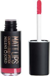 Nilens Jord Matt Lips Creamy Liquid Lipstick 916 Fresh