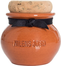Nilens Jord Bronzing Powder Loose 508 Matt  Terra