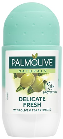 Palmolive Delicate Fresh Deo Roll-on 50 ml
