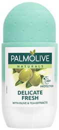 Palmolive Deo Roll-on Delicate Fresh 50 ml