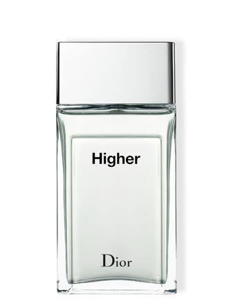 DIOR Higher Eau de toilette 100 ml