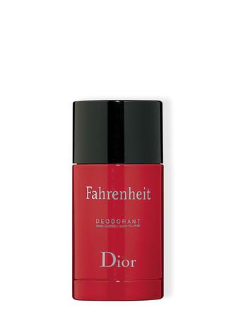 DIOR Fahrenheit Stick Deodorant 75 g