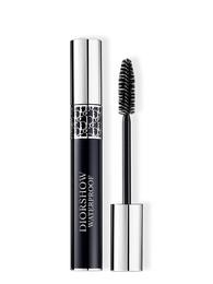 Diorshow WaterprooF Mascara 090 black 090  Black