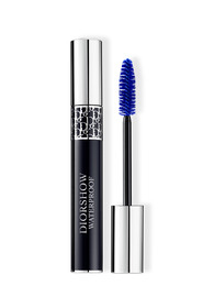 Diorshow WaterprooF Mascara 258 Azure Blue