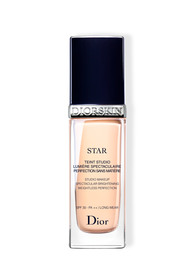 Diorskin Star Fluid Foundation 010 Ivory 010  Ivory