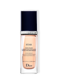 Diorskin Star Fluid Foundation 020 020  Light Beige